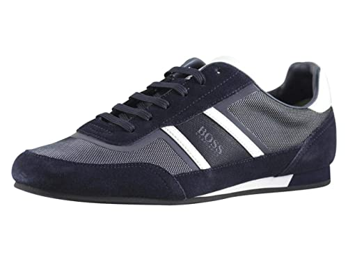 Hugo Boss Hombres Lighter_Lowp_Flash2 Zapatos 9 M US Hombres: Amazon.es: Zapatos y complementos