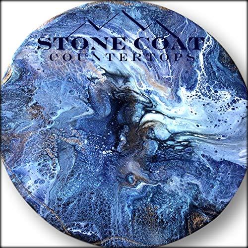 Stone Coat Countertops Epoxy (2 Gallon) Kit by Stone Coat Countertops (Image #8)