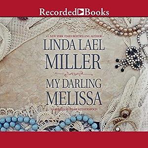 My Darling Melissa Audiobook
