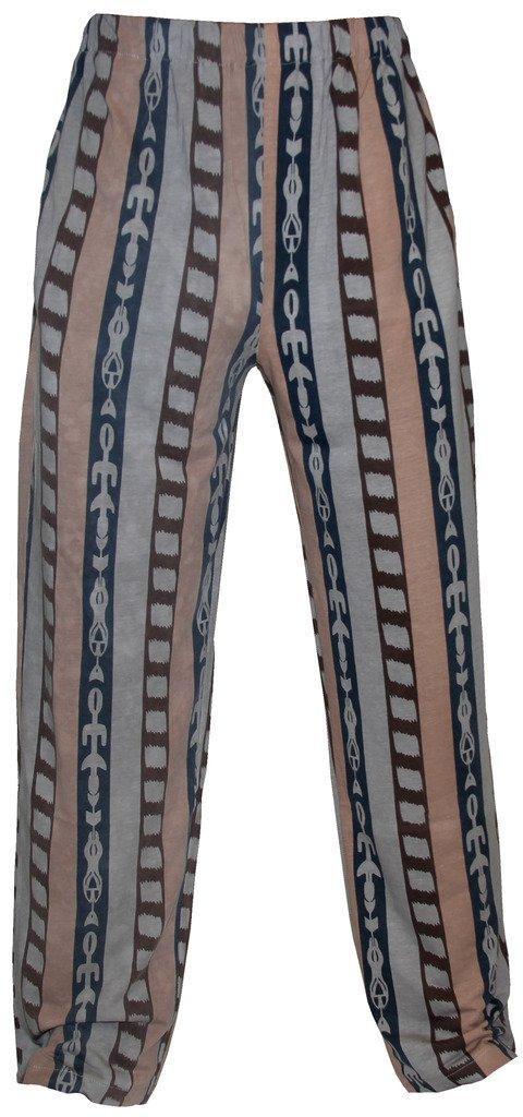The Big Lebowski The Dude Pajama Pants