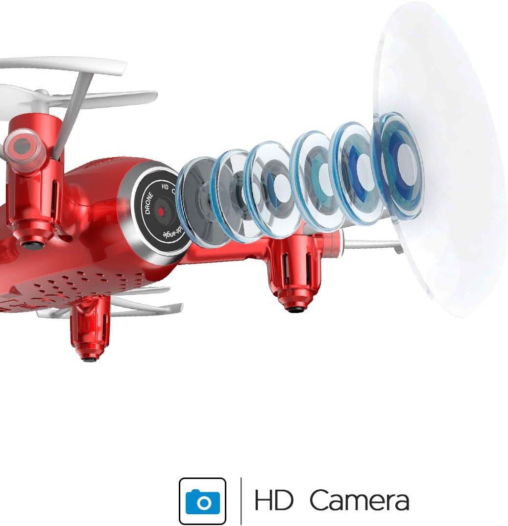 Syma x22w mini drone camera review