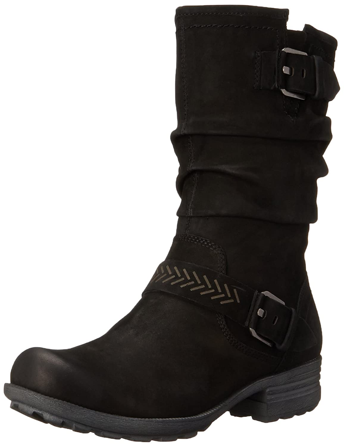 Cobb Hill Rockport Women's Brooke Boot B00SK4EA36 9.5 B(M) US|Black