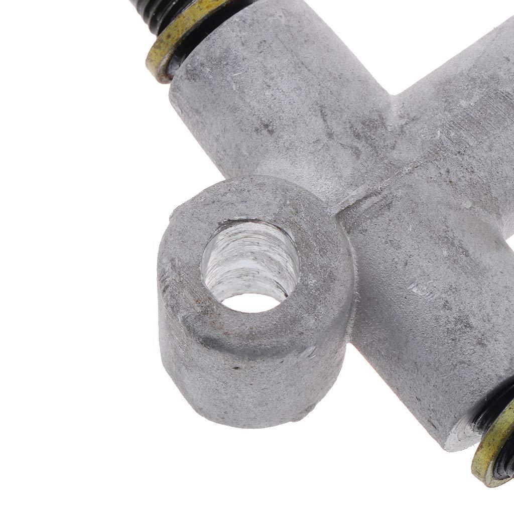Hydraulic Brake Hose Pipe Tee Coupling /& Fitting/& Connector, Fit Motorcycle Dirt Bike ATV Brake System