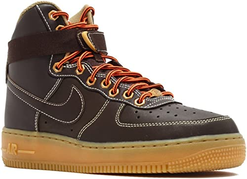 Brand new with box Nike Kids Air Force 1 Basketball Shoes