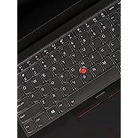 Keyboard Cover Compatible with Lenovo X1 Nano, ThinkPad X395 X390, X390 Yoga & X380 Yoga, ThinkPad L13 & L13 Gen 2…