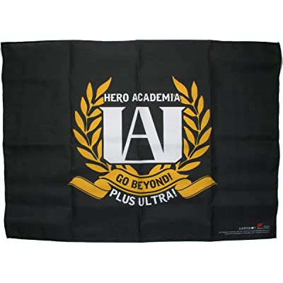 My Hero Academia UA Academy School Flag: Kitchen & Dining