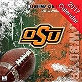 Oklahoma State Cowboys 2017 Calendar