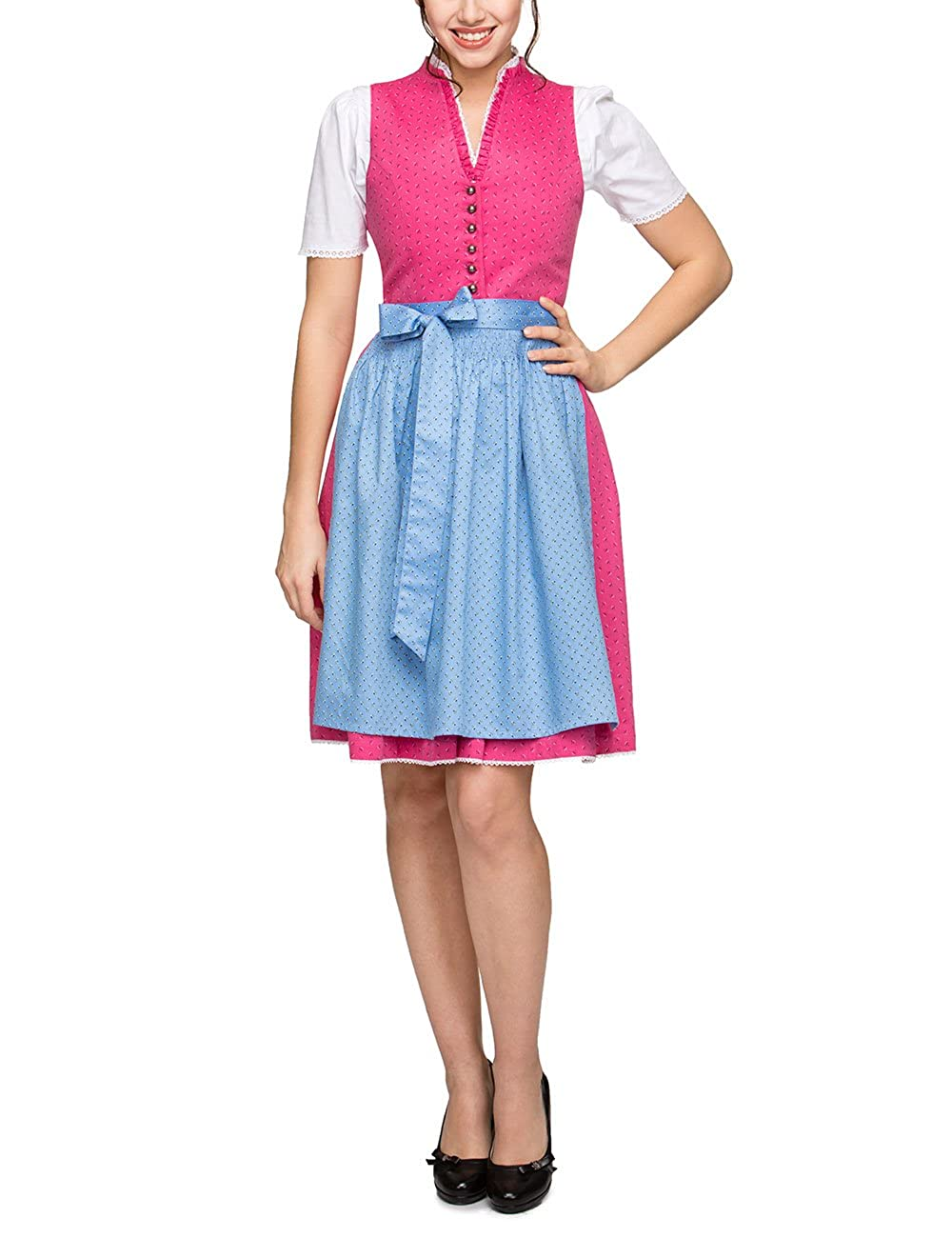 Stockerpoint Damen Dirndl Angela