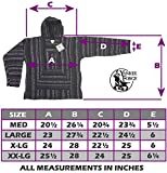 Yankee Forge X-Large Baja Shirt - Black & Purple