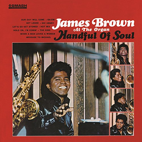 Vinyl Record Final Scratch (Handful Of Soul)