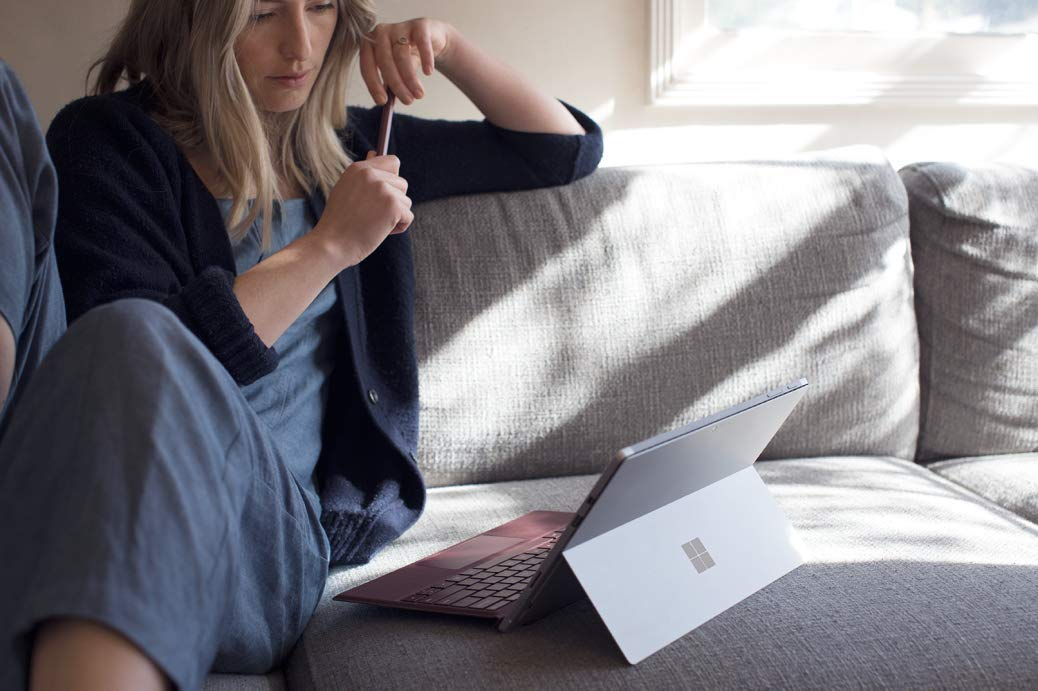 Surface Pro 6 Office Home and Business 2019/Windows 10 Home/12.3インチ Core i5/128GB/8GB LGP-00017