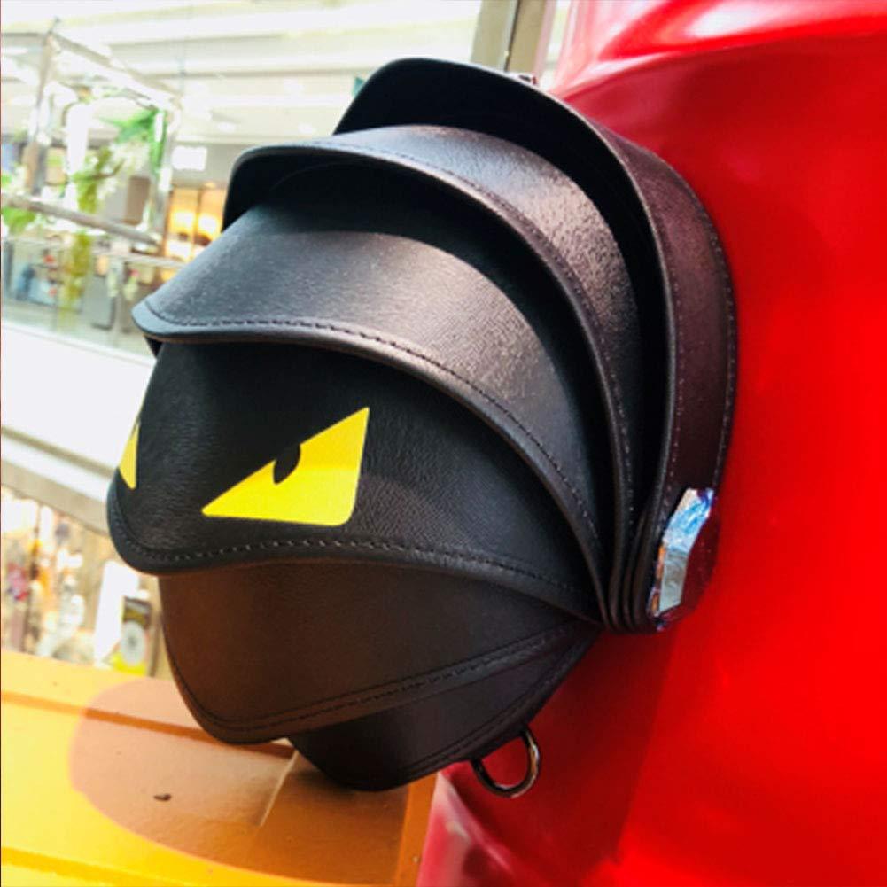 b78074d1e4 JIE KE Zaino Zaino Zaino Trendy Beetle Coppia Genitore-bambino Small  Monster Locomotive Borsa per casco da equitazione | Promozioni speciali  alla fine ...