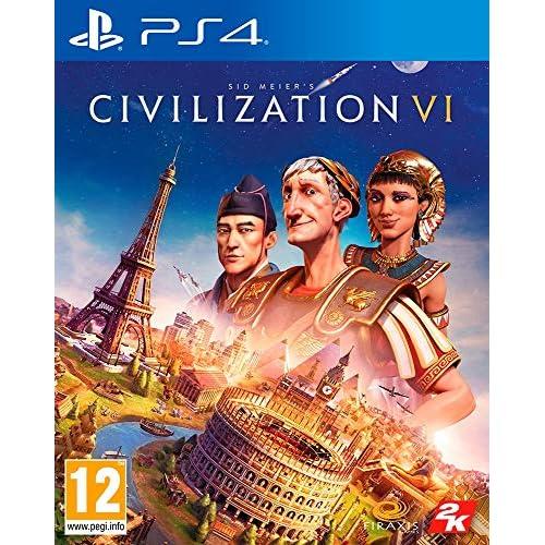 chollos oferta descuentos barato Civilization VI