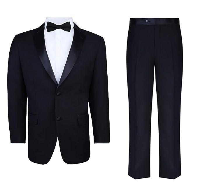 Amazon.com: S.H. Churchill & Co. - Esmoquin moderno: Clothing