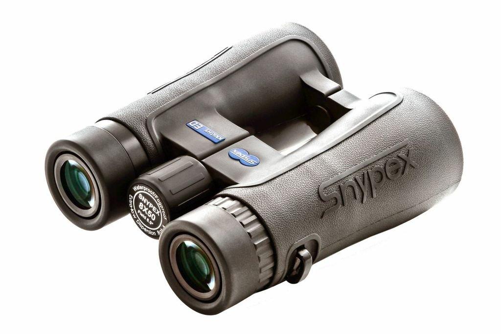 Snypex Knight ED 8X50 Waterproof fogproof Binoculars for ALL Outdoor Activites