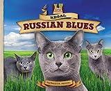 Regal Russian Blues, Katherine Hengel, 1617148326