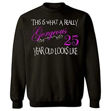 BADASS REPUBLIC 25th Birthday Gift For Wife Daughter Or Female Friend