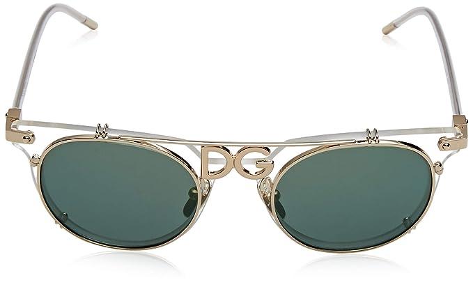 Amazon.com: Dolce & Gabbana para hombre 0dg2196, Verde ...