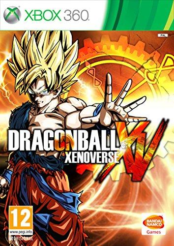 (Dragon Ball: Xenoverse /x360)