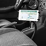 Arkon Car Seat Rail Phone or Tablet Mount for