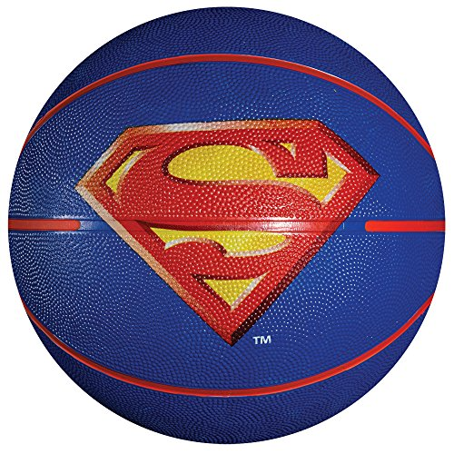 Franklin Sports Official Size Basketball-Superman