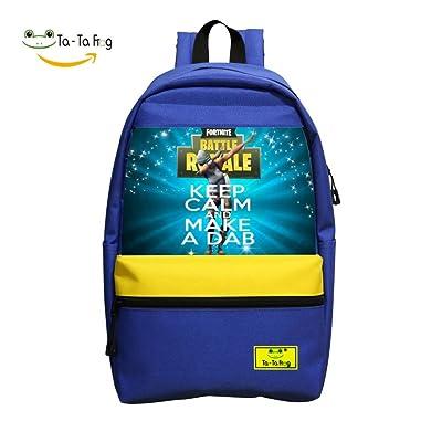 Dabbing For-Tnite School Bag Toddler Backpack Bookbag For Boys And Girls delicate