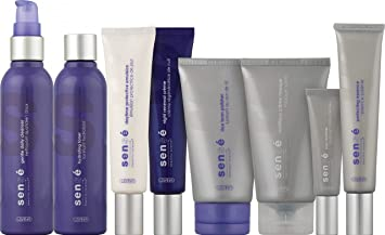 sense skin care