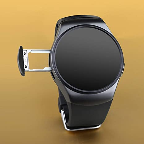 Amazon.com: [Merlove] Smart Watch Phone King-WEAR KW18 ...