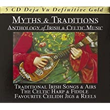 Myths And Traditions  Irish An