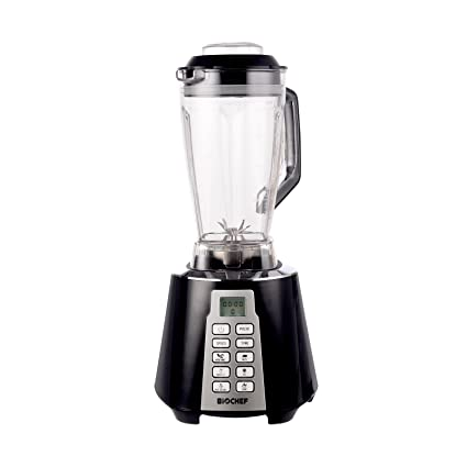 Bio Chef Nova – Batidora de Vaso | Blender | Batidora Americana de Vaso | 1600W