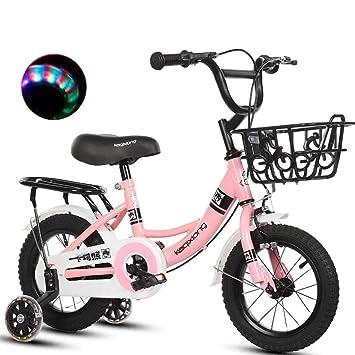 Bicicleta para NiñOs, 2-11 AñOs De Edad Bicicletas para NiñOs 12/14