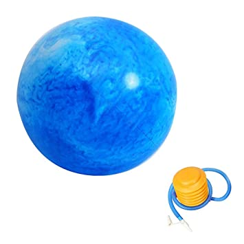 Pelota de Yoga Bola de Nube de PVC explosión a Prueba de ...
