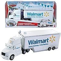 Disney Cars Camión - Walmat Camión - Wally