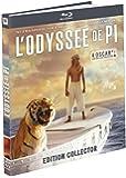 L'Odyssée de Pi - Blu-ray + DVD - Edition limitée Digibook