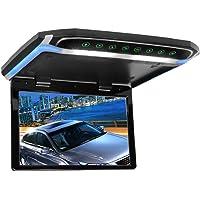 MiCarBa 12.1 Pulgadas Flip Down Monitor 1080P HD