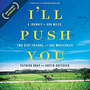 I'll Push You Audiobook