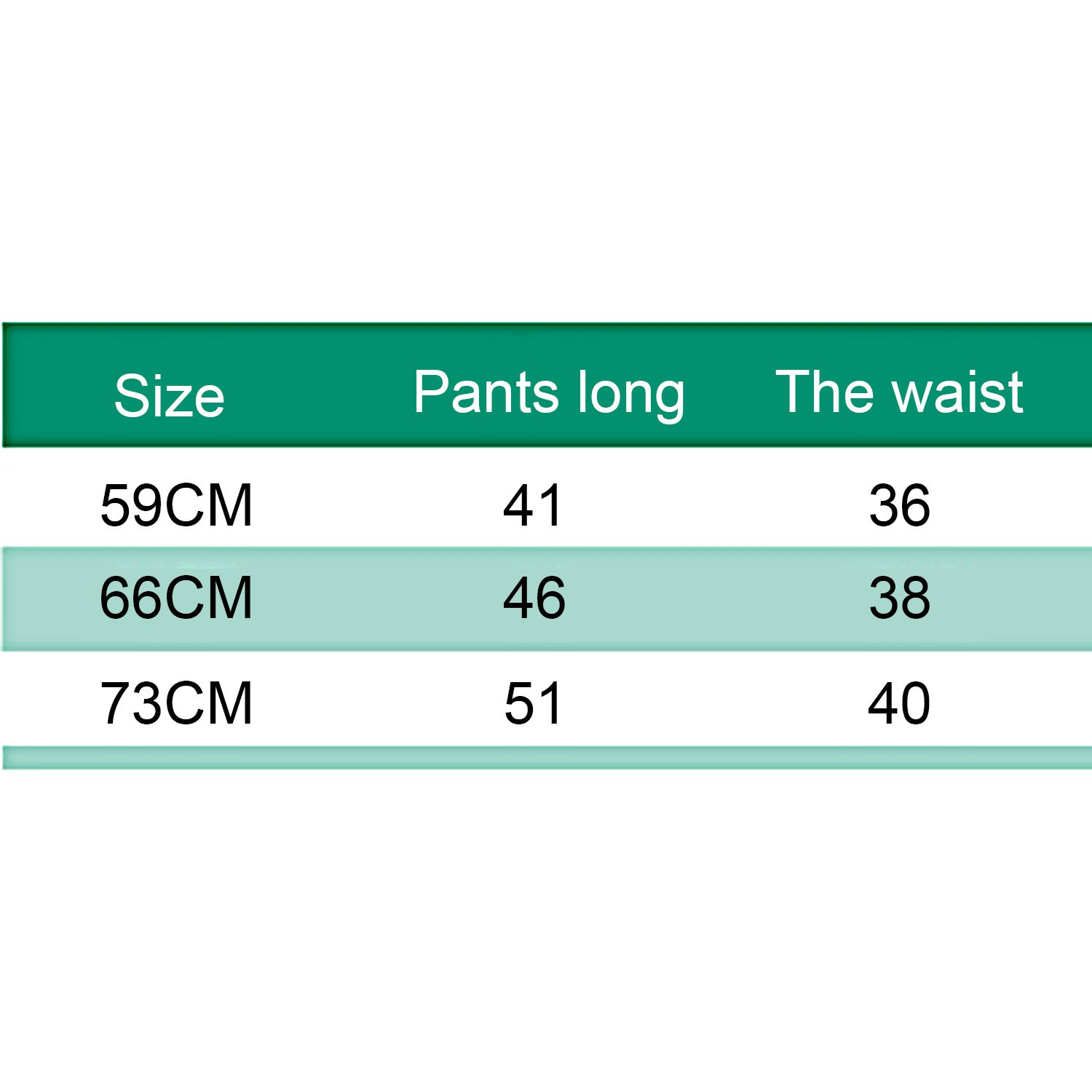 Sasairy Toddler Baby Elasticity Pants Infant Cartoon Animal Pattern Harem Trousers