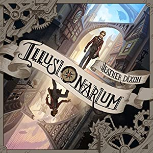 Illusionarium Audiobook