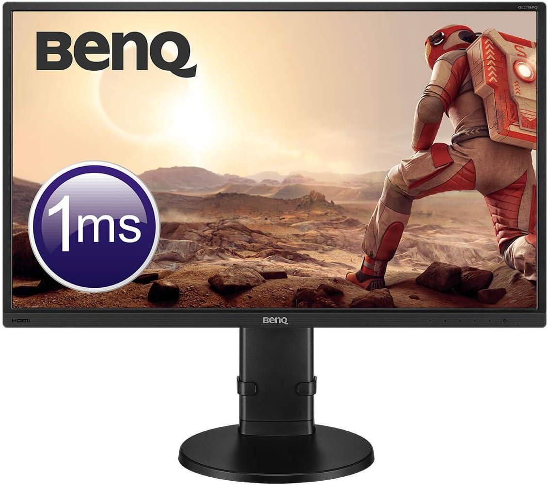 BenQ GL2706PQ - Monitor Gaming de 27