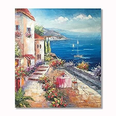 61QFK1YgRNL._SS450_ Beach Paintings and Coastal Paintings