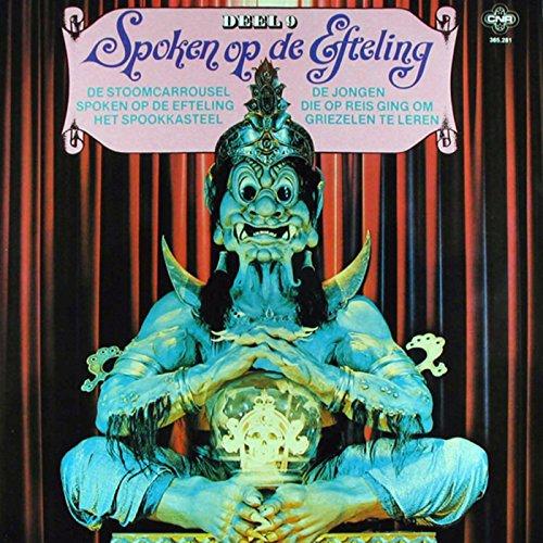 Various - Sprookjes Van De Efteling - Deel 6