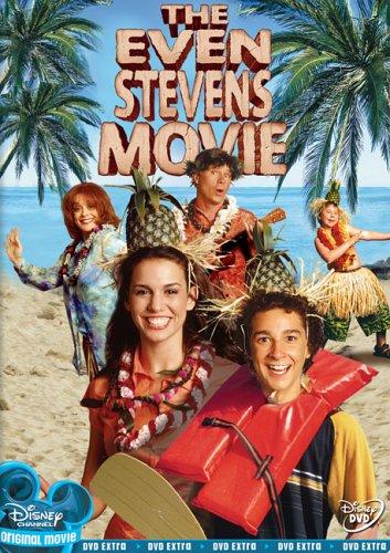 The Even Stevens Movie (Even Stevens Seasons)