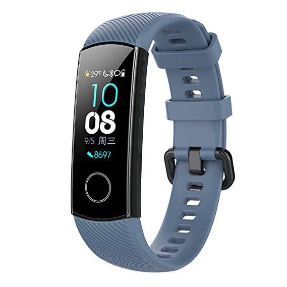 Amazon.com: Tabcover for Huawei Honor Band 4 Band,Quick ...