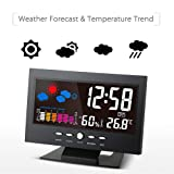 pensenion Digital Multifunctional Thermometer