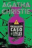 capa de O misterioso caso de styles