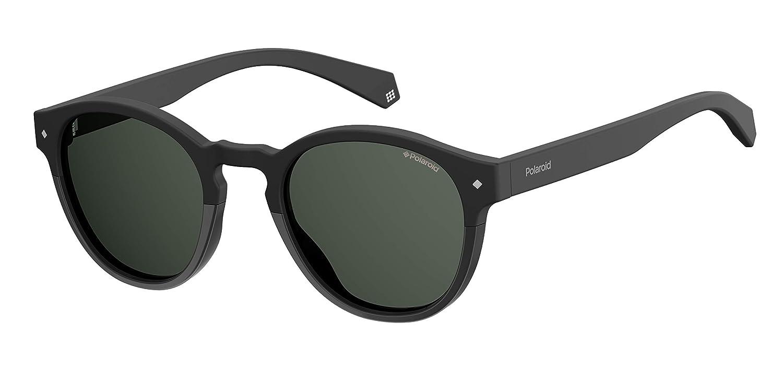 Polaroid PLD 6042/S Gafas de Sol, Negro (Black), 49 para Mujer