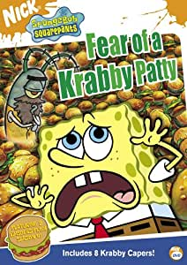 Spongebob Squarepants - Fear of a Krabby Patty
