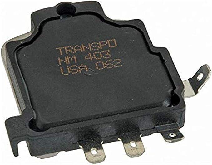 Premier Gear PG-NM403 Professional Grade New Ignition Control Module