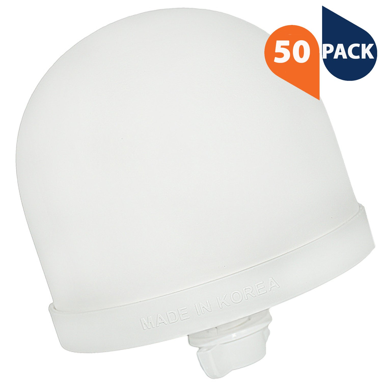 Pack of 2 Killer Filter Replacement for INTERNATIONAL HA 391852R91