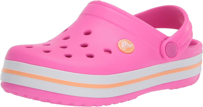Crocs Crocband Clog Kids Bambini Zoccoli Unisex